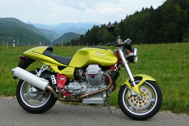 moto guzzi v11 sport 8 flickr photo sharing. Black Bedroom Furniture Sets. Home Design Ideas