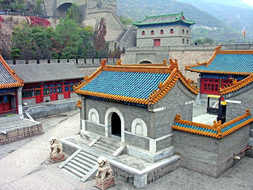 China-6455 - Zhen Wu Temple | by archer10 (Dennis) 102M Views
