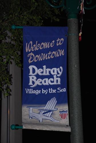 Restaurant In Delray Beach On Atlantic By Veterans Park