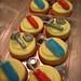 tools cupcakes