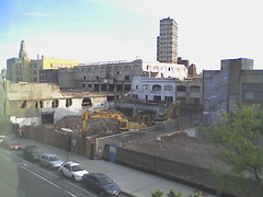 Atlantic Yards web cam:20080513s070000031 | by atlanticyardswebcam