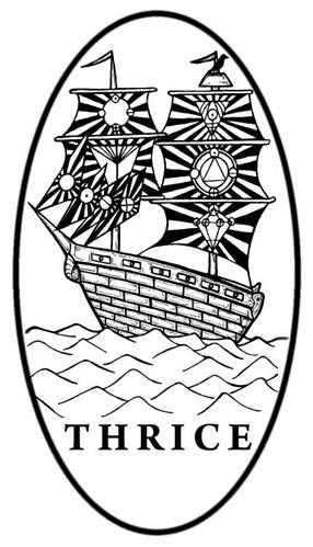Thrice alchemy index lyrics