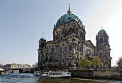 Berliner Dom | by ForsterFoto