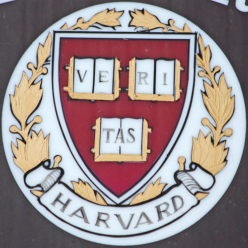 how to get an exchange to harvard
