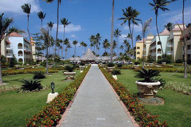 Grand Palladium Bavaro Punta Cana Resort And Spa All Inclusive