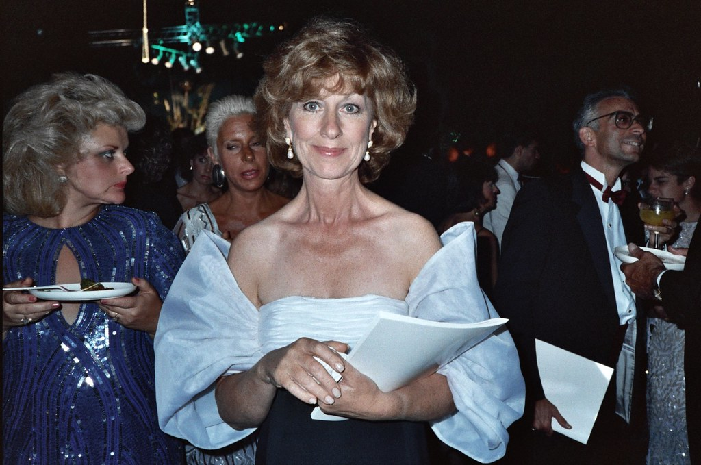 christina pickles actress