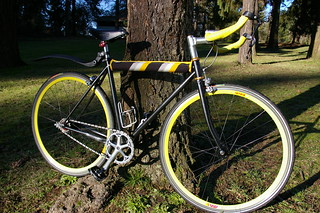 Surly Steamroller Single Speed 2008 | by Dapper Lad Cycles