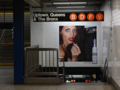 Uptown, Queens & The Bronx | by Dom Dada