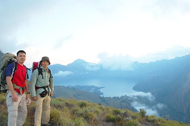 Image result for trekking flickr