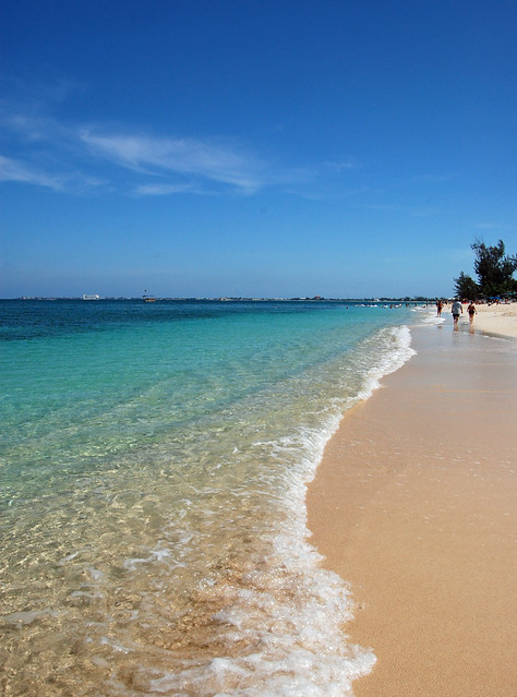 Image Result For Seven Mile Beach