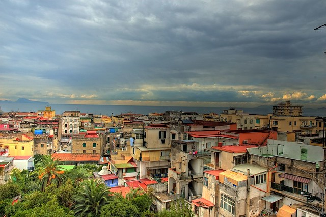 Torre Del Greco Italy  city images : Torre del Greco, Napoli, Italy HDR 8 | Explore photog63's ...