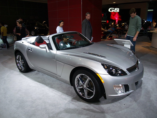 2007 Los Angeles Auto Show 494   Flickr - Photo Sharing!
