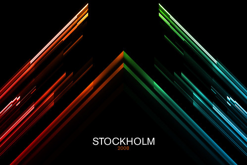 Stockholm 2008 | by James Whíte