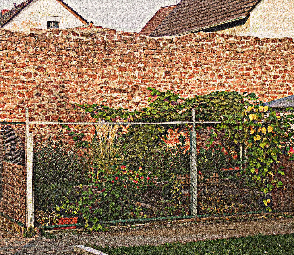 Wörth am Main: Garden Allotment | Bill Barber | Flickr