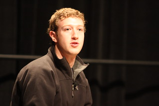 SXSW Mark Zuckerberg Keynote - | by b_d_solis
