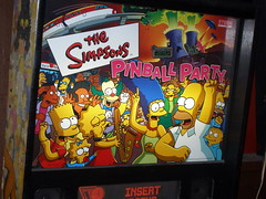 SIMPSONS PINBALL | by Robotclaw666