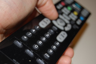 Remote Control, Television - TV-controller | by espensorvik