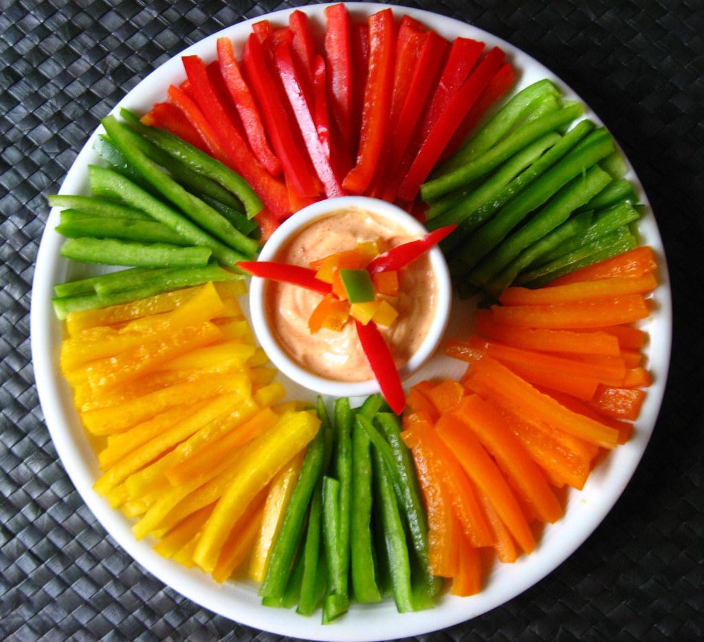 ensaladas verdes sencillas - photo #34