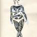 tattoo lady 3
