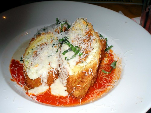 Fried Lasagna Recipe Cooks Kitchen