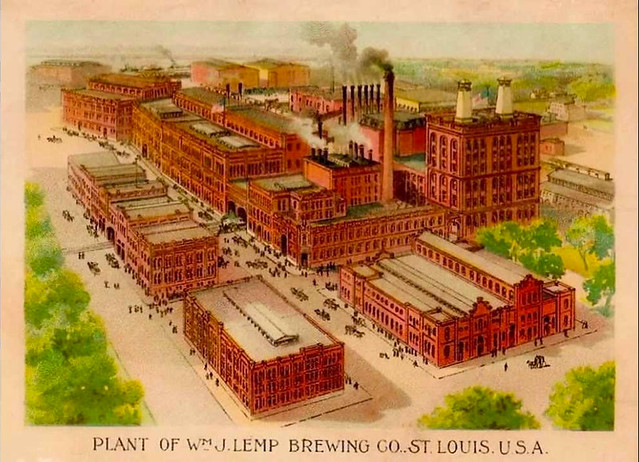 lemp-brewery-plant