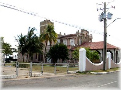 Casa De Fidel Castro Cienfuegos Cuba Emmanuel Flickr
