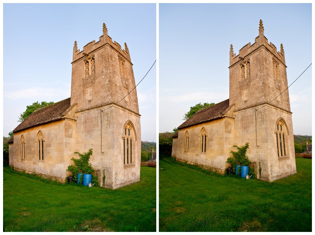 comparison of vertorama at 28mm vs one shot at 20mm flickr