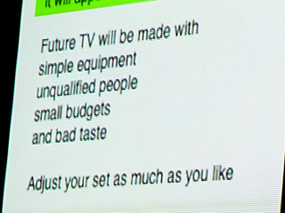 Venezia 042 Tez - Brian Eno predicts YouTube | by watz