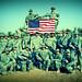 Army Photoshoot