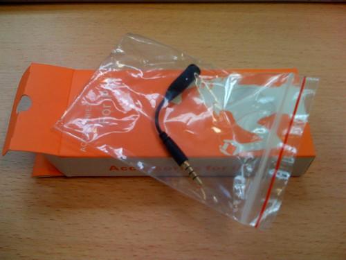 Adaptador Iphone  A  Media Markt