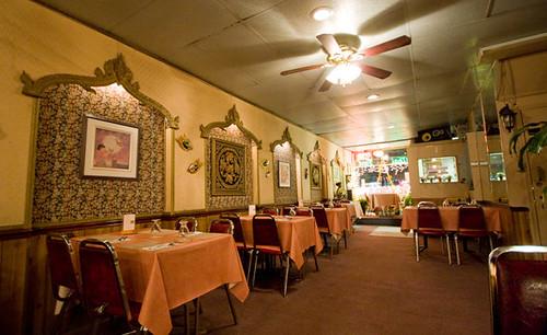 Restaurant Decor Review : Decor thai bangkok restaurant full review on to