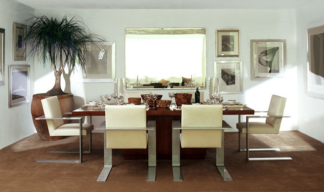 Ralph Lauren Pacific Heights dining room | See more at www.t… | Flickr