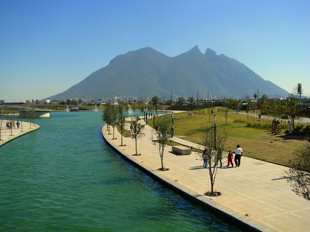 Monterrey, mejores ciudades para vivir en Mexico