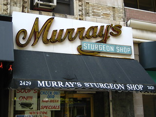 Murray's Sturgeon Shop | by 12th St David