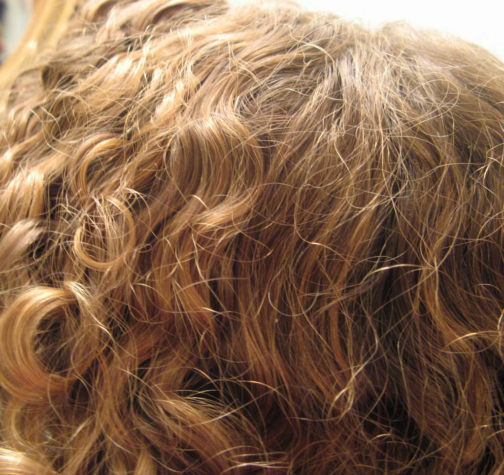 Mariyah After Cassia Mariyahs Hair After Her Cassia Obova Flickr