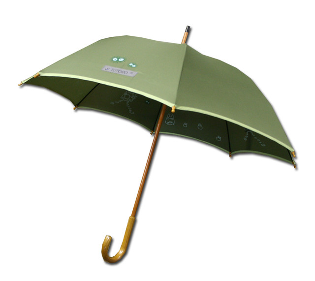My Neighbor Totoro Umbrella -- Green | www.jlist.com ...