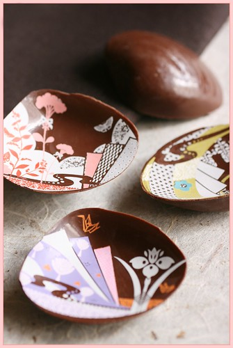 Valentine's chocolate from Kyoto | by Miki Nagata (bananagranola)