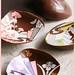 Valentine's chocolate from Kyoto