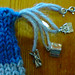 Harry Potter Ravenclaw hat charms too
