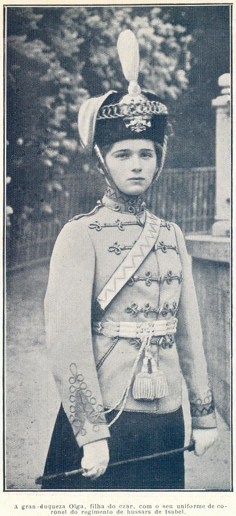 Ilustração Portugueza, No. 470, February 22 1915 - 25a