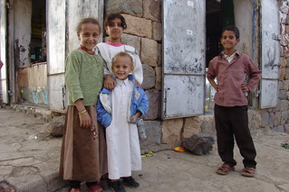 The younger generation in Yemen | by CharlesFred