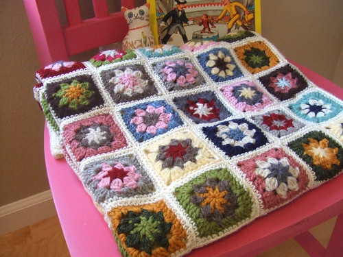 baby afghan 1 | by chibi.