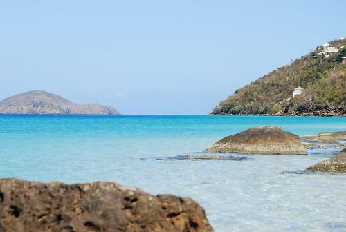 St Thomas Island Beaches