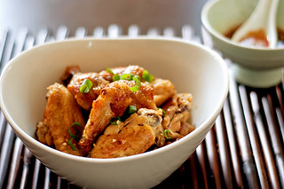 chicken wings momofuku style1 | by acupofmai