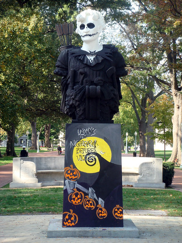 Tecumseh - USNA's The Nightmare Before Victory | This ...