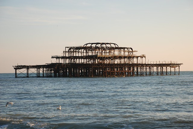 West Pier Brighton | T...