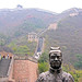 China-6449 - A hard Climb........