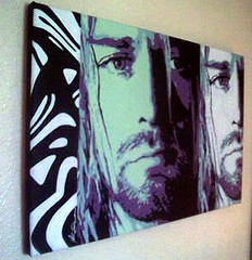 COBAIN (Side View) | by popartdks