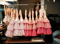 Fitting The Nutcracker Costumes of New York City Ballet | by Kelli Jo.