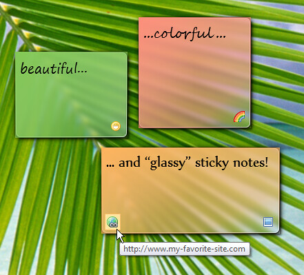 Sticky Notes | by provenio